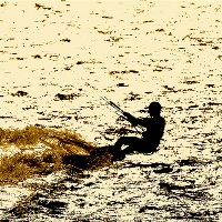 kitesurf porto botte
