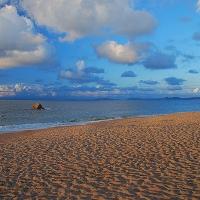 Reise nach Sardinien im Oktober
