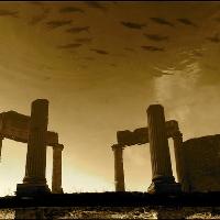 Die Säulen von Herakles Sardinien