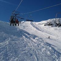 Sardinien: schon eine Idee fürs Skifahren