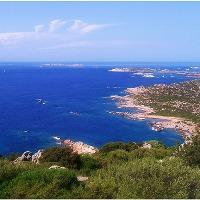 Sardinien Meer zum Schnorcheln