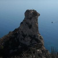 Cagliari-ans-meer