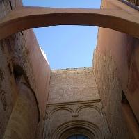 Cagliari Nachbarschaften historisch