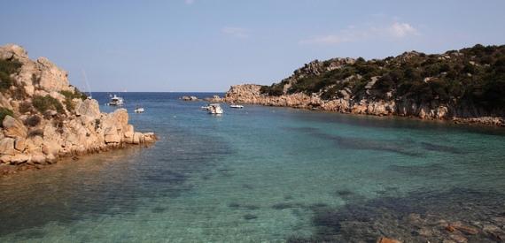 Sardinien im Juni