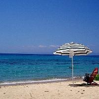 Geremeas-Strand