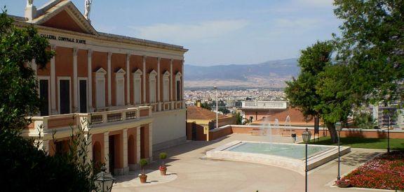 Museen-Cagliari