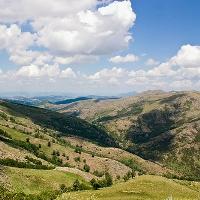Park-Sardinien zu besuchen