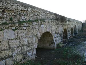 Brücke-Roman-porto-torres
