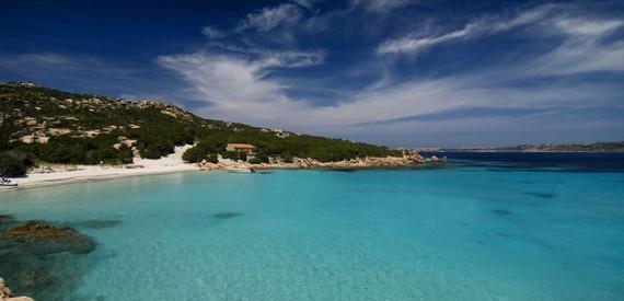 Sardinien-Küste