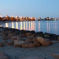 Der Strand des Poetto