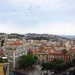 Fähren zwischen Neapel und Cagliari