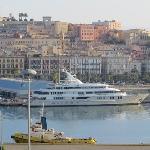 Fähre Palermo Cagliari