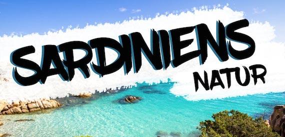 Sardiniens natur