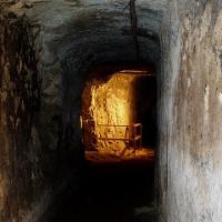 Cagliari underground
