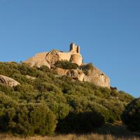 castle of Pedres