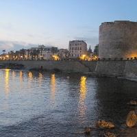Porto Torres Festha Manna 2015