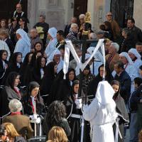 Holy Week 2015 Cagliari