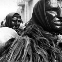 Mamoiada Carnival 2015