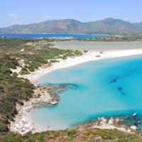 South Sardinia beaches