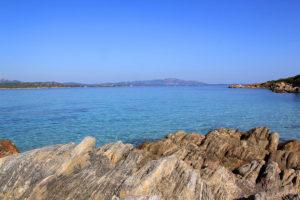 cala Sabina beach Sardinia