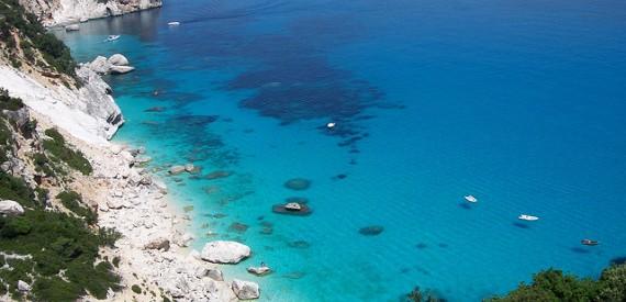 Sardinia most beautiful beaches