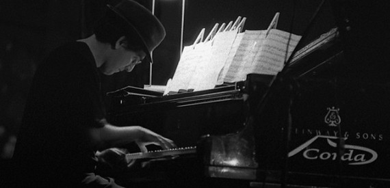 Cala Gonone jazz festival 2015