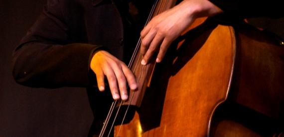 Sassari jazz 2015
