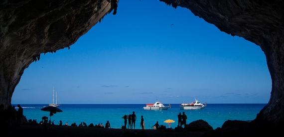 6 days in Sardinia