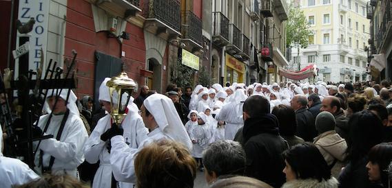 Easter in Sardinia 2016