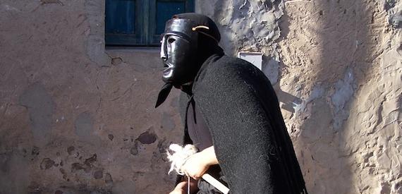 legends of Sardinia: sa filonzana