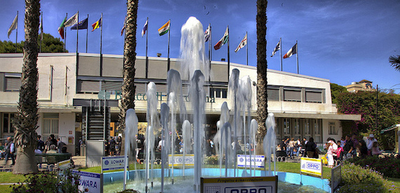 International fair Italy 2016: Sardinia