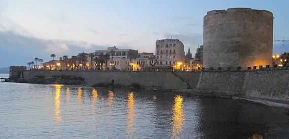 Porto Torres monumenti aperti 2016