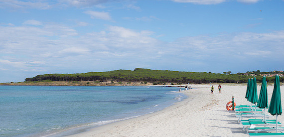 Budoni these are the 5 most beautiful beaches for Hotel sardegna budoni