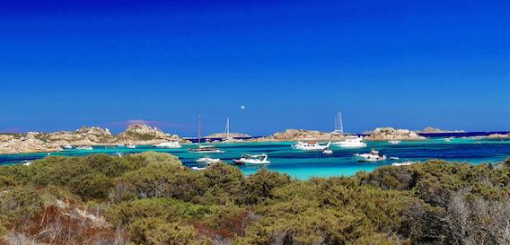 Sardinia in 7 days