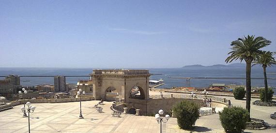 Cagliari itineraries