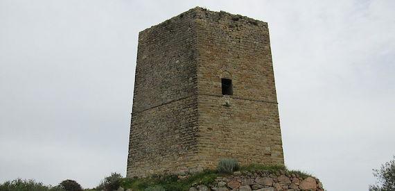 legends of Sardinia: the last prince of Casteldoria
