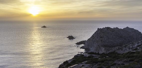 San Pietro Island pictures