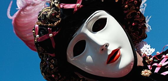 Carnival 2017 in Sardinia