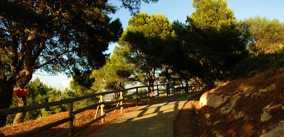 Adventure park for kids: the Parco delle emozioni