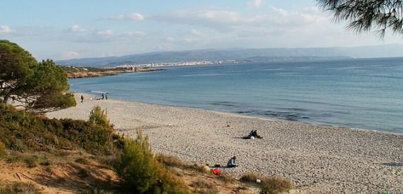 Riviera del Corallo beaches