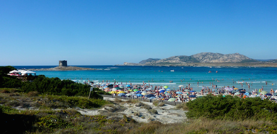 North Sardinia what to see: 7 places