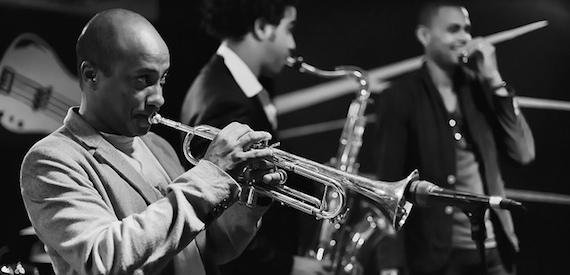 jazz in Sardinia: Time in jazz 2016