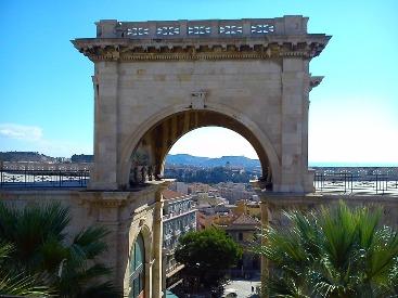 Monumenti aperti Cagliari 2017