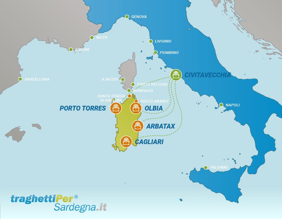 Port of Civitavecchia