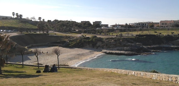 what to see in Porto Torres