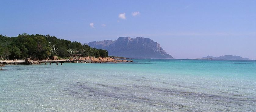 Olbia best beaches