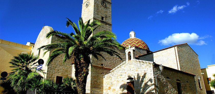 Olbia what to see