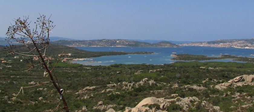 Caprera Island what to see
