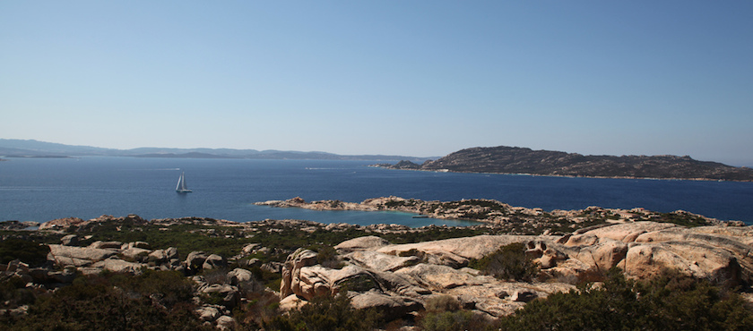La Maddalena how to get there