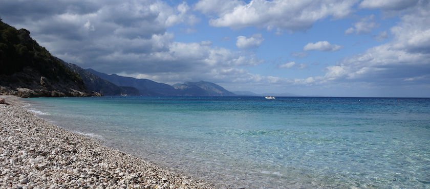 Ogliastra beaches